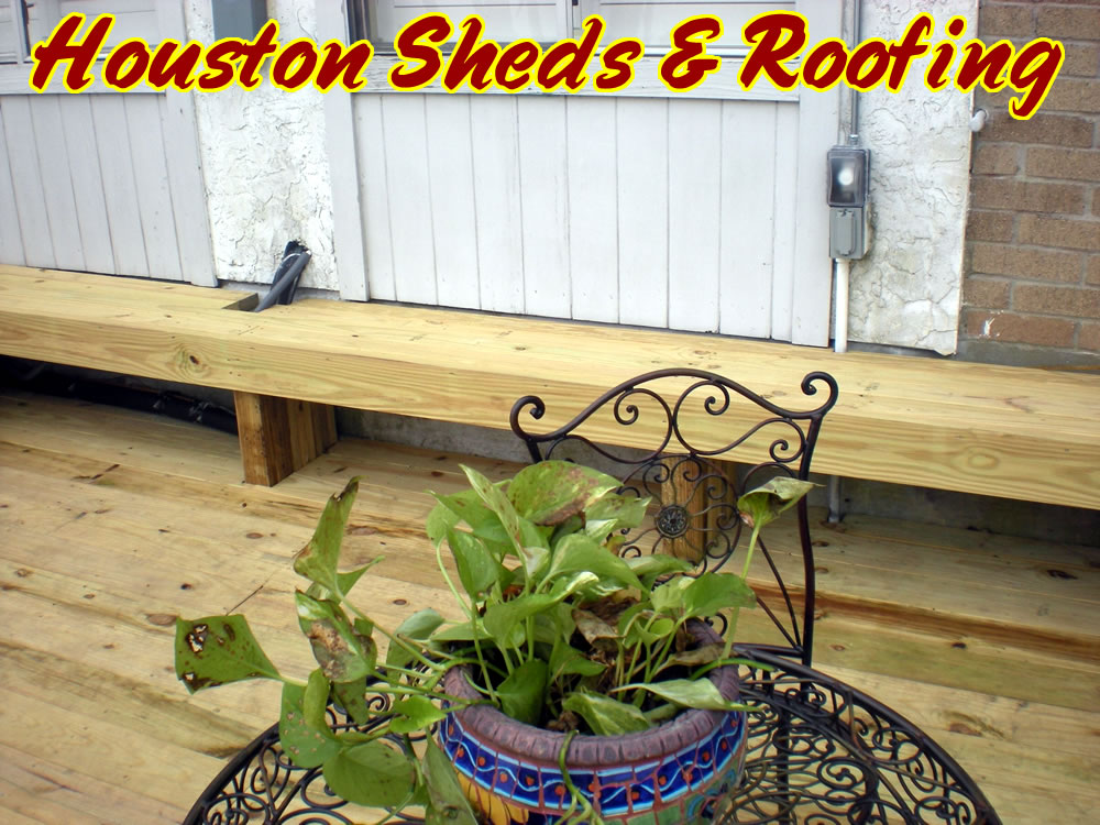 Wood sheds houston tx locations