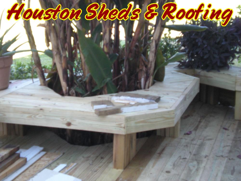 Sheds Fences Decks Decks Patios Wood Decks Custom