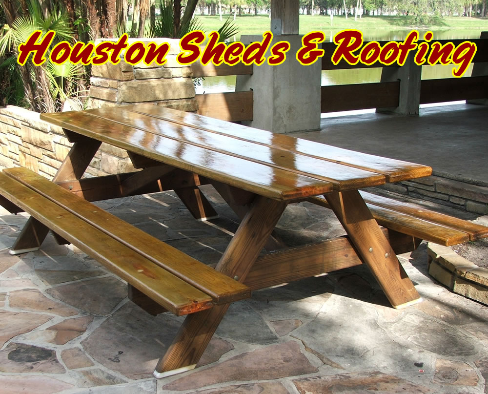 depot table patio folding furniture picnic n b frame tables wooden the lifetime outdoors w home
