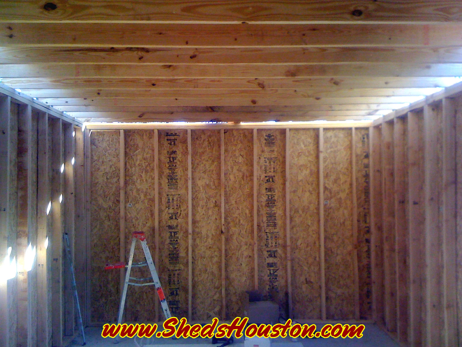 ^ Bridge building with basswood, storage sheds houston area, sheds ...