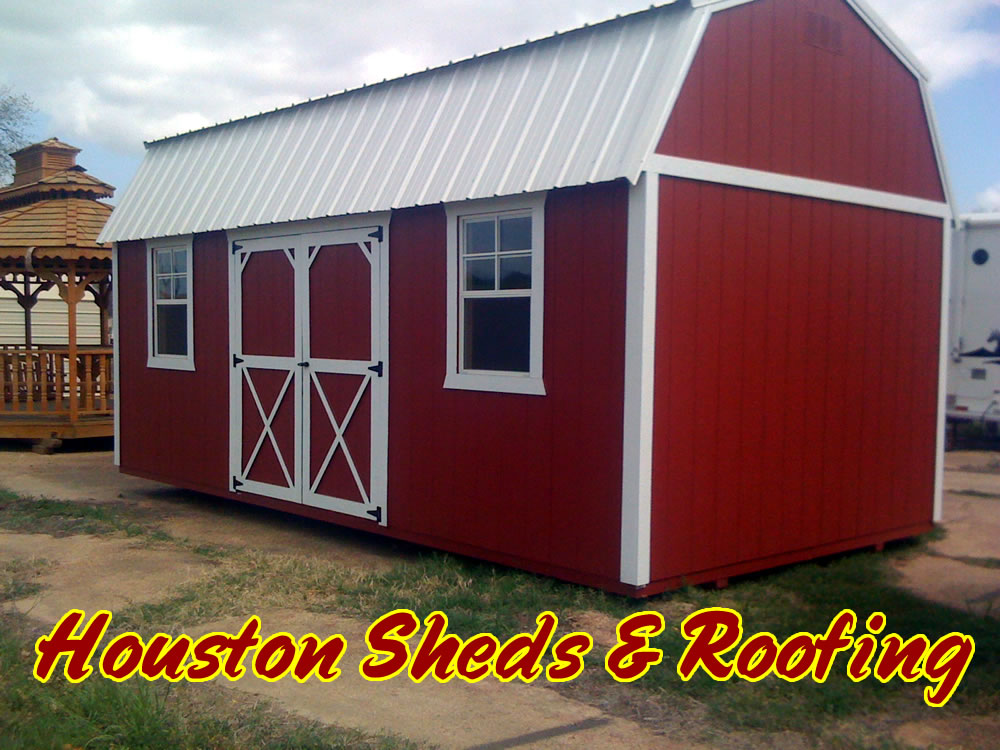 Barn style storage sheds inspiration for Sheds and barns