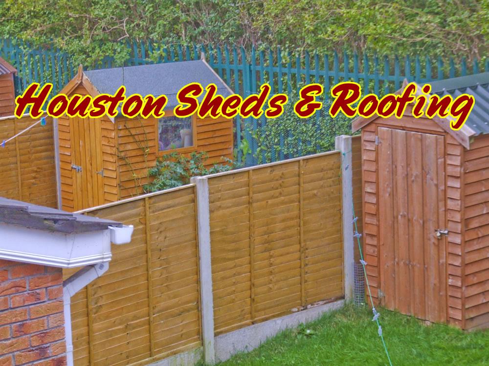 Sheds Fences Amp Decks Sheds 187 Storage Sheds 187 Small Tool