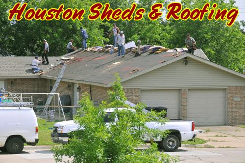 FEMA Roof Repair after Hurricane