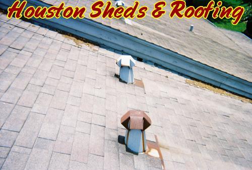 Damaged Roof Repair