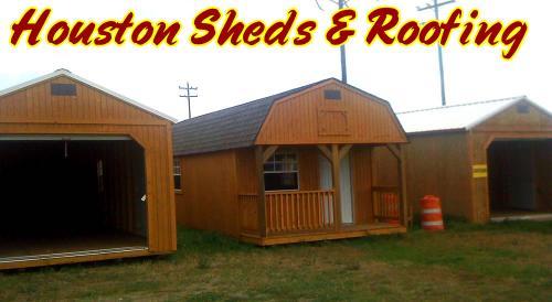 Barn Style Shed & Sheds Fences u0026 Decks: Sheds » Storage Sheds » Barn Style Shed