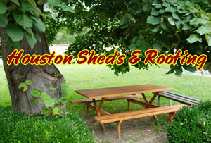 Custom Picnic Table Designs Houston Galveston Woodlands