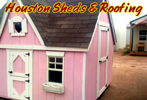 Kids Play House Tree House Installation Houston