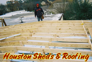 Sheds Patios Roofing Repair Barns Humble Tx Houston