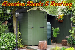 garden shed english tool shed woodlands sugar land