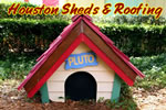 Custom Dog Houses And Duck Roosts Chicken Coop Goose